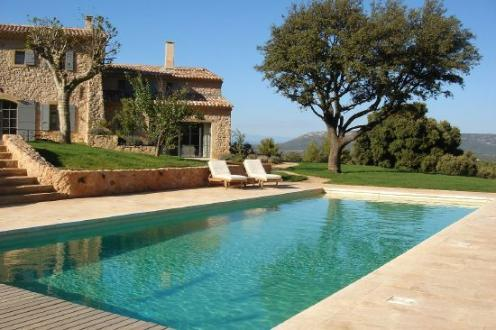 Luxury House for rent JOUQUES, 7 Bedrooms,