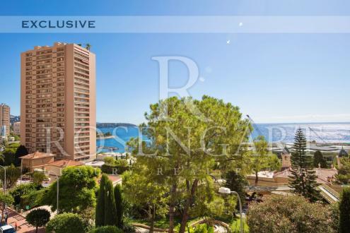 Appartamento di lusso in vendita Monaco, 3 Camere, 7150000€
