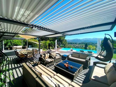 Luxus-Villa zu verkaufen MARSEILLE, 340 m², 6 Schlafzimmer, 1570000€