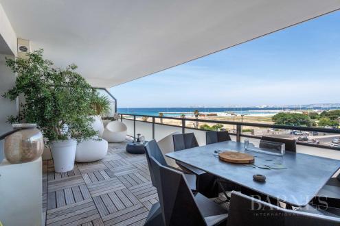 Appartement de luxe à vendre MARSEILLE, 100 m², 2 Chambres, 840000€