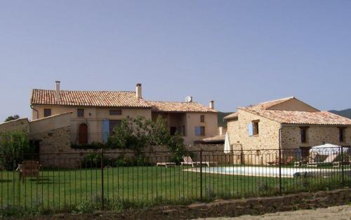 Luxury House for sale FORCALQUIER, 420 m², 9 Bedrooms, €760000