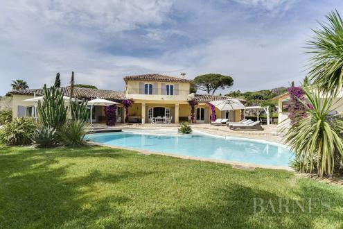 Luxe Huis te huur RAMATUELLE, 250 m², 6 Slaapkamers,