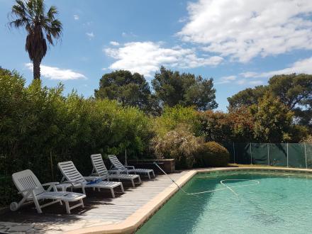 Villa de luxe à vendre CARQUEIRANNE, 200 m², 4 Chambres, 936000€