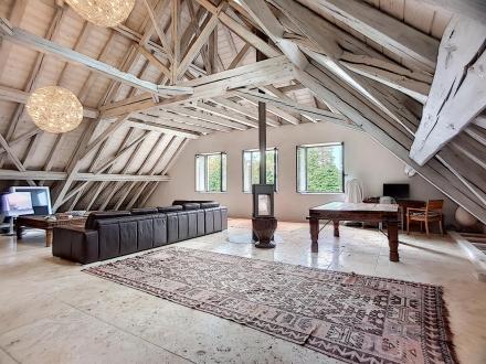 Дом класса люкс на продажу  Grandson, 580 м², 6 Спальни, 2350000CHF