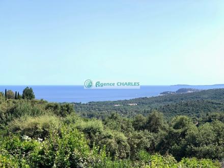 Villa di lusso in vendita LA CROIX VALMER, 195 m², 4 Camere, 2360000€