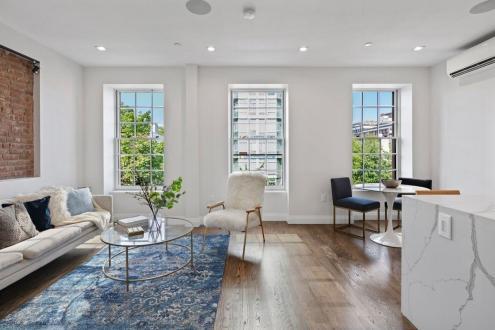 Appartement de luxe à vendre NEW YORK, 78 m², 2 Chambres, 904631€