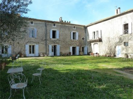 Luxury Property for sale BEZIERS, 800 m², 15 Bedrooms, € 787 500