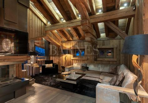 Luxury Chalet for rent COURCHEVEL, 250 m², 4 Bedrooms,
