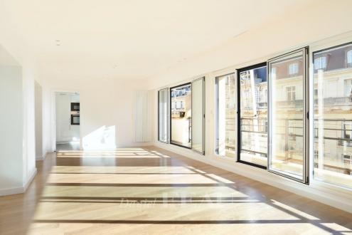 Appartement de luxe à louer PARIS 16E, 88 m², 2 Chambres, 4000€/mois