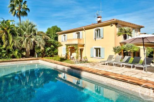 Luxe Huis te huur NICE, 210 m², 3 Slaapkamers, 6500€/maand