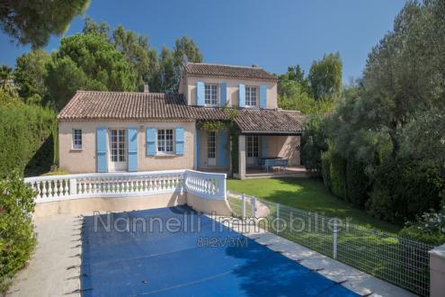 Maison de luxe à vendre GASSIN, 200 m², 4 Chambres, 1850000€