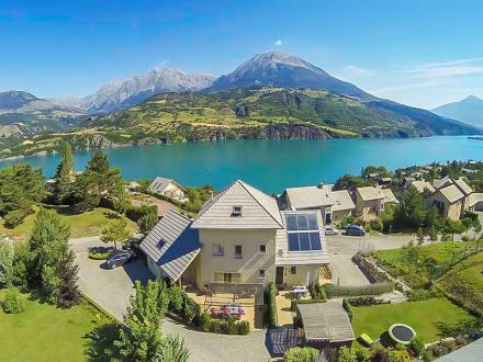 Maison de luxe à vendre SAVINES LE LAC, 265 m², 6 Chambres, 644000€