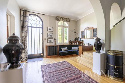 Luxus-Haus zu verkaufen BORDEAUX, 235 m², 1307000€