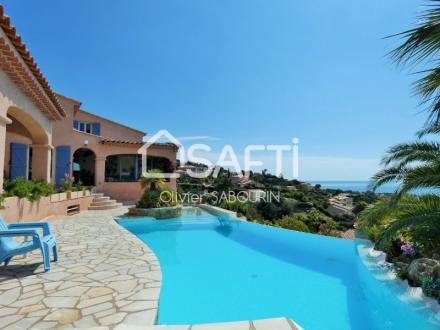 Luxus-Villa zu verkaufen LES ISSAMBRES, 276 m², 5 Schlafzimmer, 1295000€