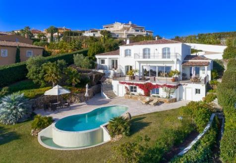 Luxe Huis te koop LES ISSAMBRES, 277 m², 6 Slaapkamers, 1790000€