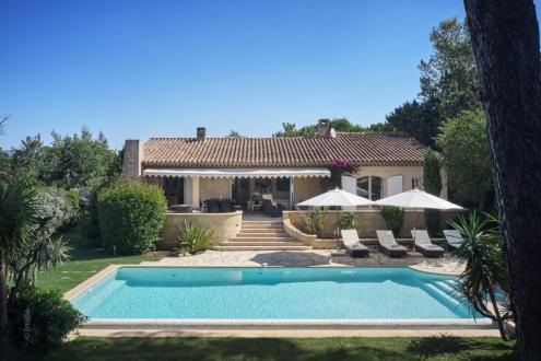 Luxury House for rent GASSIN, 150 m², 4 Bedrooms,