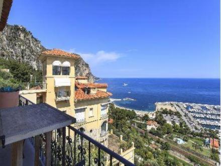 Luxus-Haus zu verkaufen BEAULIEU SUR MER, 120 m², 2 Schlafzimmer, 1400000€