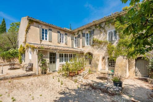 Luxus-Haus zu verkaufen EYGALIERES, 580 m², 15 Schlafzimmer, 1450000€
