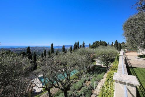 Casa di lusso in vendita MOUGINS, 650 m², 7 Camere, 14500000€