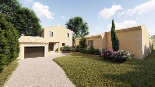Luxus-Grundstück zu verkaufen SAINT REMY DE PROVENCE, 477000€