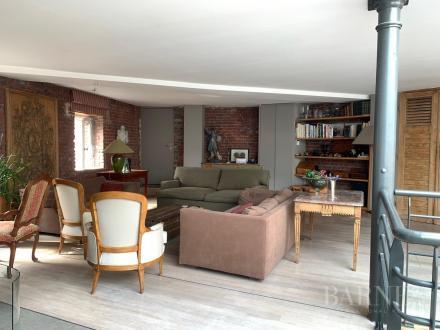 Luxus-Loft zu verkaufen LILLE, 459 m², 5 Schlafzimmer