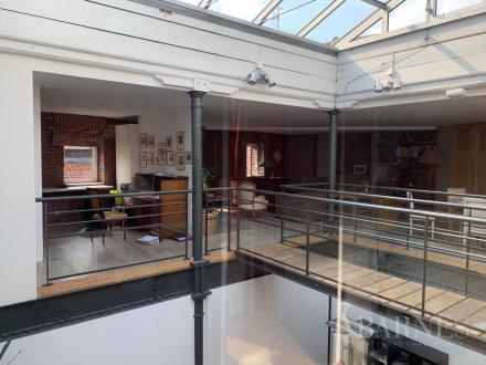 Loft de luxe à vendre LILLE, 459 m², 5 Chambres