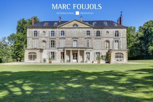 Castello/Maniero di lusso in vendita SENLIS, 860 m², 9 Camere