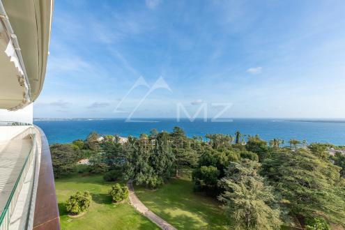 Luxe Appartement te koop CANNES, 225 m², 4 Slaapkamers, 3590000€