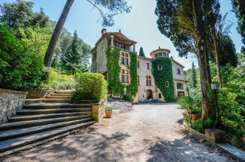 Maison de luxe à vendre AIX EN PROVENCE, 657 m², 10 Chambres, 3300000€