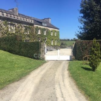 Luxury Castle for sale SAINT LO, 147 m², 6 Bedrooms, €699105