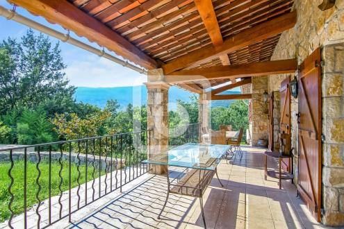 Luxury Property for sale FAYENCE, 324 m², 6 Bedrooms, € 795 000