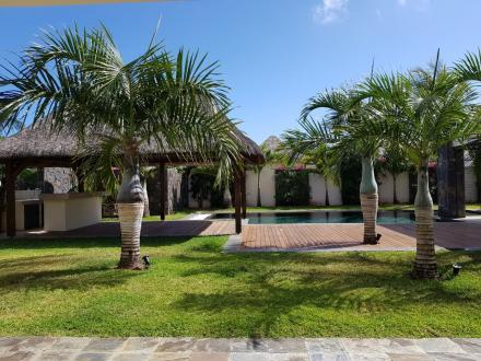 Luxus-Villa zu verkaufen Mauritius, 369 m², 4 Schlafzimmer, 1417800€