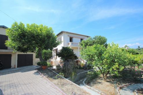 Villa di lusso in vendita Nizza, 171 m², 1099000€
