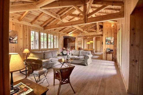 Luxus-Haus zu vermieten CAP FERRET, 180 m²,