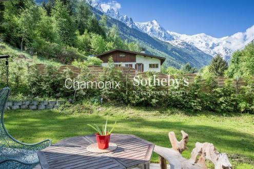 Casale di lusso in vendita CHAMONIX MONT BLANC, 220 m², 5 Camere, 1580000€