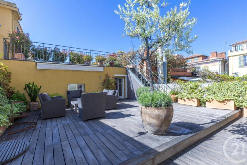 Appartement de luxe à vendre NICE, 120 m², 2 Chambres, 1500000€