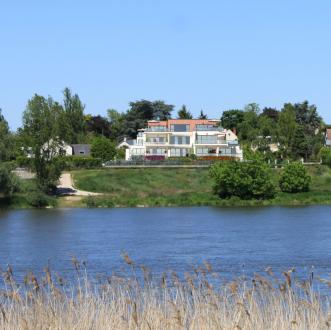 Appartement de luxe à vendre ORLEANS, 122 m², 3 Chambres, 620000€