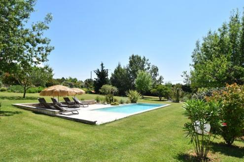 Maison de luxe à vendre AIX EN PROVENCE, 282 m², 6 Chambres, 1100000€