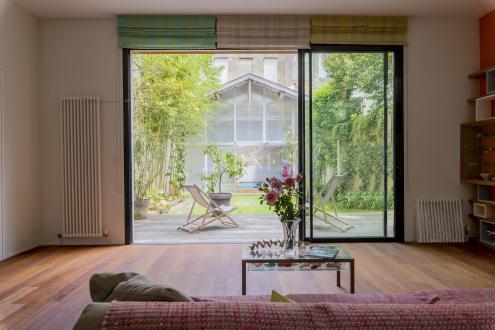 Luxus-Haus zu verkaufen BORDEAUX, 200 m², 4 Schlafzimmer, 1595000€