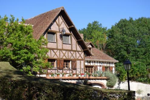 Propriété de luxe à vendre SULLY SUR LOIRE, 605 m², 10 Chambres, 996400€