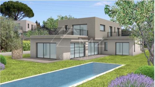Villa de luxe à vendre MOUGINS, 220 m², 5 Chambres, 1680000€