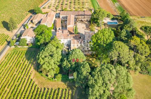 Propriété équestre et viticole de luxe à vendre MONTPELLIER, 550 m², 6200000€