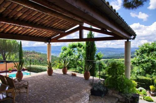 Luxury House for rent ROUSSILLON, 4 Bedrooms,