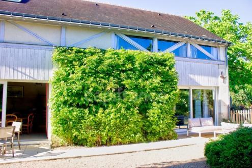 Maison de luxe à vendre AMBOISE, 310 m², 6 Chambres, 790400€