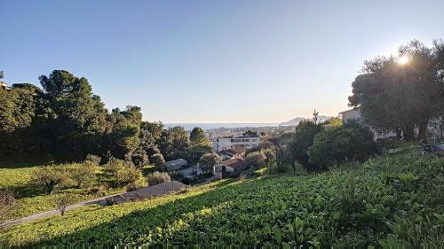 Terrain de luxe à vendre LE CANNET, 1550 m², 1450000€