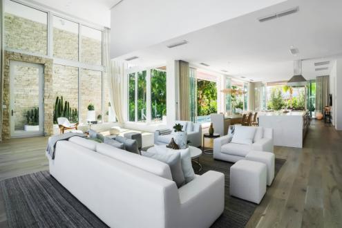 Luxus-Haus zu verkaufen FLORIDE, 3872 m², 4 Schlafzimmer, 3400000€