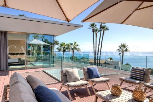 Вилла класса люкс на продажу  Канны, 550 м², 5 Спальни, 11400000€