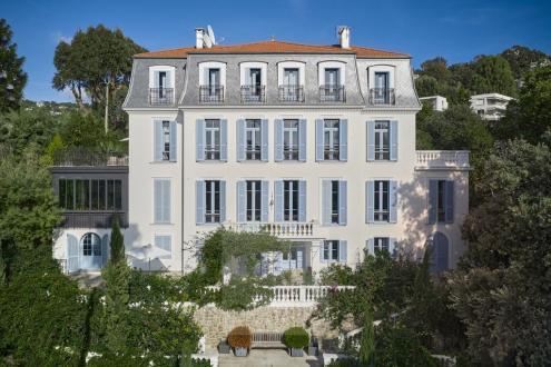 Luxe Villa te koop CANNES, 660 m², 9 Slaapkamers, 8900000€