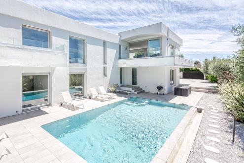 Luxury Villa for sale LE CANNET, 262 m², 4 Bedrooms, €2100000