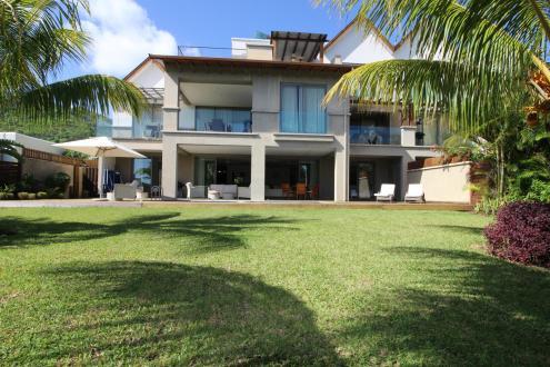 Квартира класса люкс на продажу  Маврикий, 265 м², 4 Спальни, 1800000€